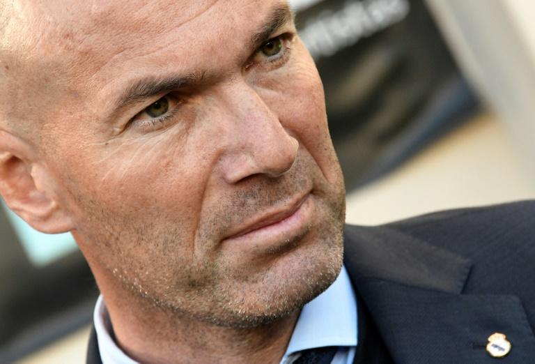 Zinedine Zidane saw Gareth Bale press his claim for a Champions League final starting berth and Cristiano Ronaldo make a goalscoring return to action