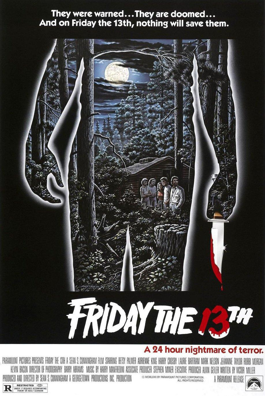 Friday the 13th. Image via IMDB.