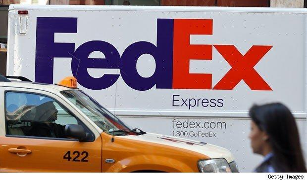 FedEx driver fired for his Russian accent?