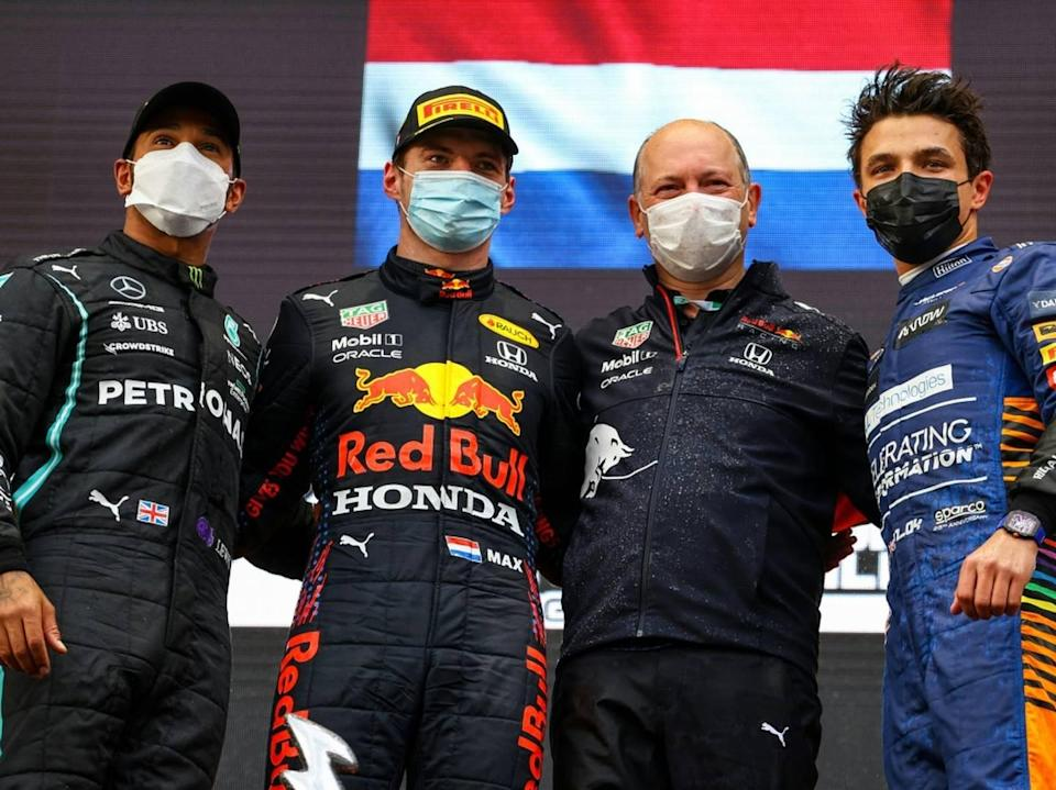 Sportwetten: Auch in Portugal enges Formel-1-Duell