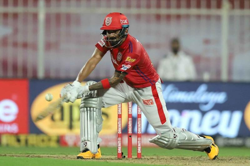 IPL 2020: Players With Players With Most Fours – KXIP's KL Rahul Tops the List
