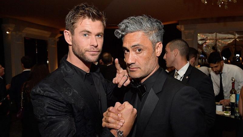 Taika Waititi Will Be Directing 'Thor 4'