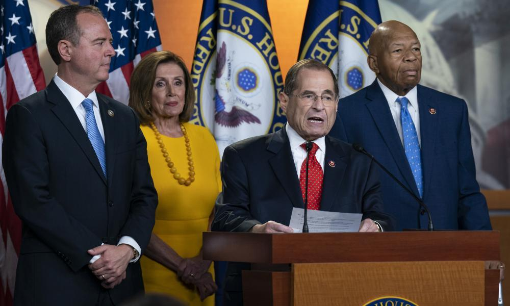 More Democrats Come Out In Support Of Trump Impeachment After Mueller's Testimony