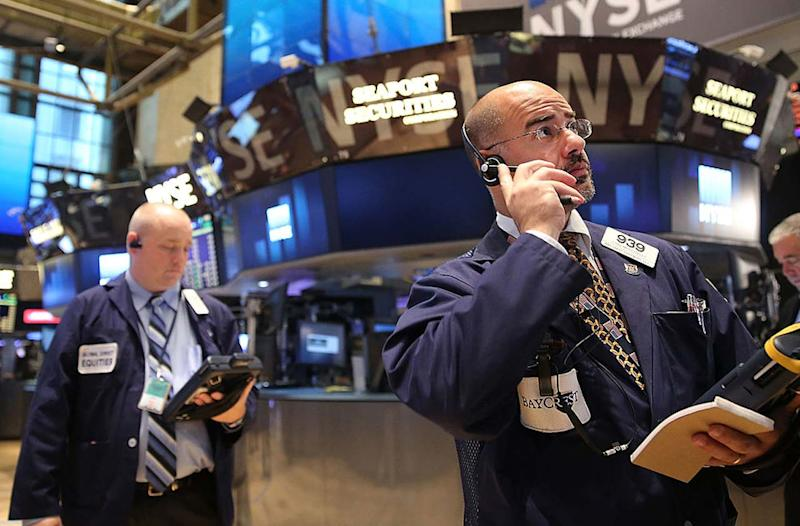 Does the Stock Market Close Early the Friday Before Labor Day?