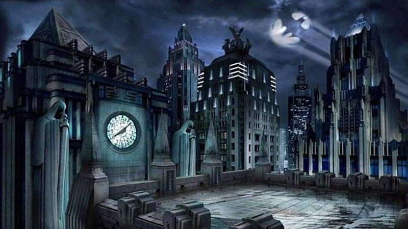 #ComicBytes: Fictional places in DC Universe that have significance