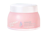 """<p>Created to address signs of early aging, this water cream improves hydration and features the brand's exclusive peptide formula that promotes skin regeneration.</p> <p><strong>Buy it:</strong> $39, <a rel=""""nofollow noopener"""" href=""""https://www.sephora.com/product/waterfall-glacier-water-cream-P432044"""" target=""""_blank"""" data-ylk=""""slk:Sephora"""" class=""""link rapid-noclick-resp"""">Sephora</a></p>"""