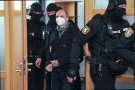 German court ruling in trial for Halle synagogue attack