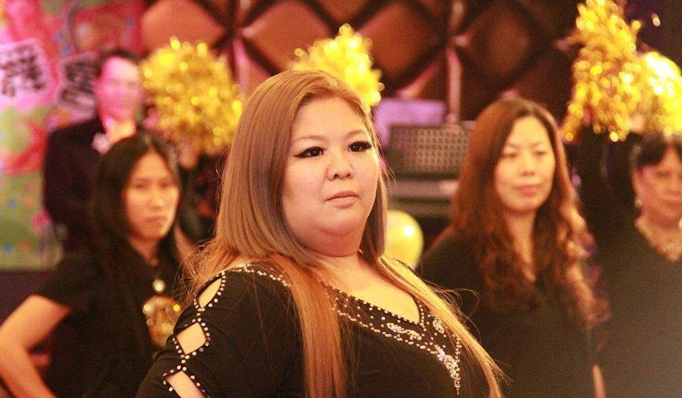 Lee Ka-ying, 32, died after liposuction surgery at Regrowth Hair Transplant Centre in Tsim Sha Tsui. Photo: Handout