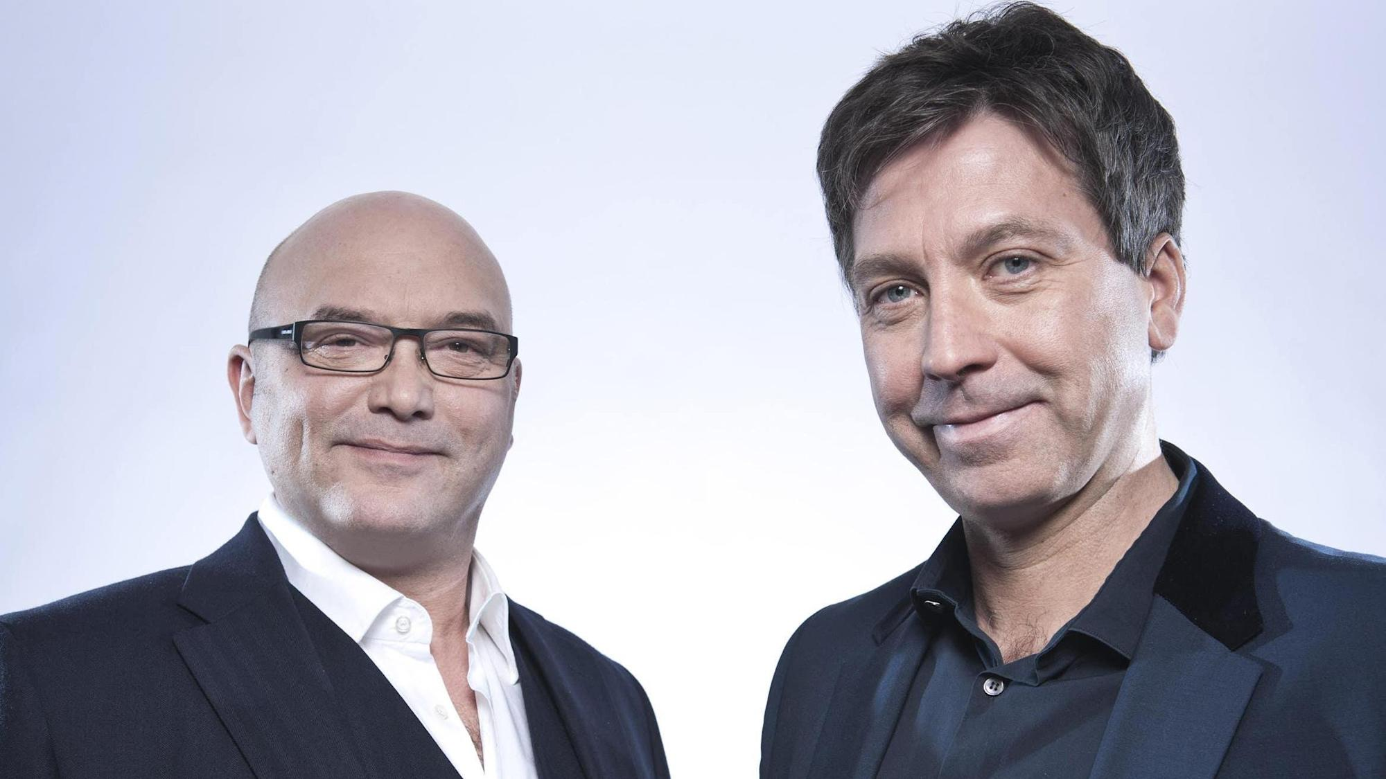 John Torode says lockdown has raised the quality of MasterChef contestants