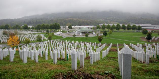 Remembering Srebrenica: We Must All Challenge Intolerance Where We See It