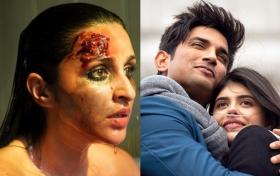 Parineeti Chopra's 'The Girl On The Train' to clash with Sushant Singh Rajput's 'Dil Bechara'