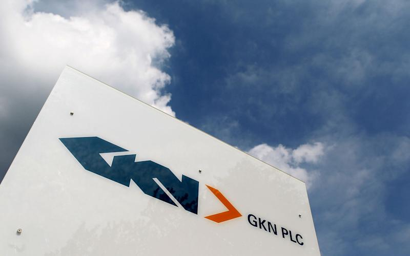 Melrose has offered to put £1bn into GKN's pension schemes - PA