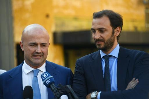 Journalists acquitted in Vatileaks trial