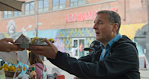 """<p>Join Phil Rosenthal, the creator of <em>Everybody Loves Raymond</em>, on a journey as he travels the world and eats really, really good food. <em>Somebody Feed Phil</em>'s greatest strength is the charm of its host, who is endearingly enthusiastic about every bite he takes. </p><p><a class=""""link rapid-noclick-resp"""" href=""""https://www.netflix.com/title/80146601"""" rel=""""nofollow noopener"""" target=""""_blank"""" data-ylk=""""slk:Watch Now"""">Watch Now</a></p>"""