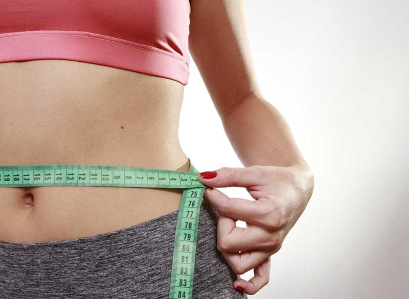 33 Ways To Lose 3 Inches Fast