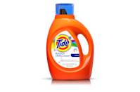 """<p><strong>Tide </strong></p><p>amazon.com</p><p><a href=""""http://www.amazon.com/dp/B00JC60J3Q/?tag=syn-yahoo-20&ascsubtag=%5Bartid%7C10055.g.375%5Bsrc%7Cyahoo-us"""" rel=""""nofollow noopener"""" target=""""_blank"""" data-ylk=""""slk:Shop Now"""" class=""""link rapid-noclick-resp"""">Shop Now</a></p><p>If you prefer liquid over powder, this <strong>liquid version of our best overall powder,</strong> <a href=""""https://www.goodhousekeeping.com/home-products/laundry-detergents/a23300/tide-plus-bleach-alternative/"""" rel=""""nofollow noopener"""" target=""""_blank"""" data-ylk=""""slk:Tide Plus Bleach Alternative"""" class=""""link rapid-noclick-resp"""">Tide Plus Bleach Alternative</a>, is best in class too. This formula contains non-bleach ingredients, but still whitens whites and brightens colors. </p>"""