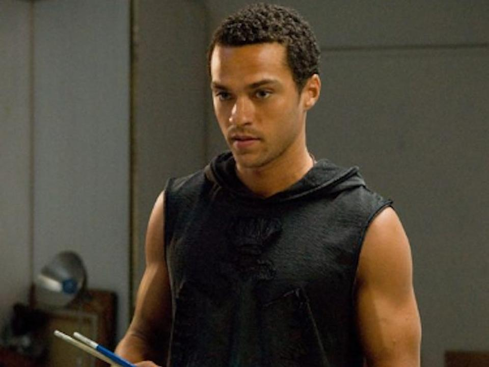 "Jesse Williams in the ""Sisterhood"" sequel. <p class=""copyright"">Warner Bros. Pictures</p>"