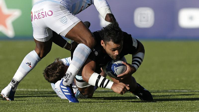 Billy Vunipola set to miss Six Nations with suspected broken arm