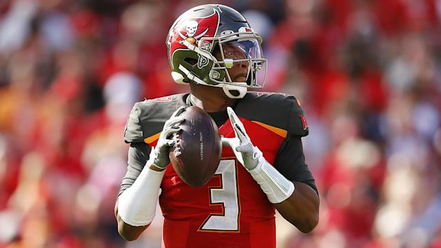 Tampa Bay Buccaneers head coach Bruce Arians did little to put an end to speculation regarding error-prone quarterback Jameis Winston.