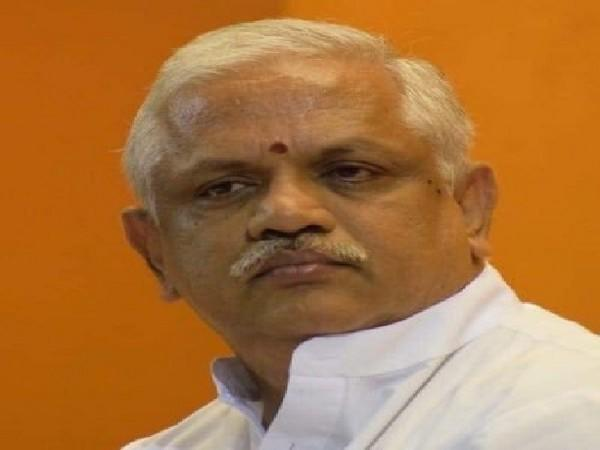 BL Santhosh, the National General Secretary (organisation) is likely to be present at 'Chintan Baithak'  (File Photo)