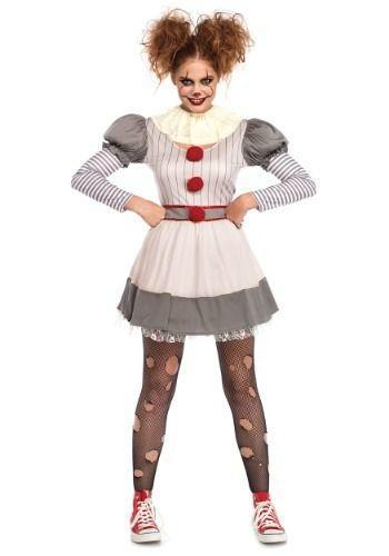 """<p>halloweencostumes.com</p><p><strong>$14.99</strong></p><p><a href=""""https://go.redirectingat.com?id=74968X1596630&url=https%3A%2F%2Fwww.halloweencostumes.com%2Fwomen-s-creepy-clown-costume.html&sref=https%3A%2F%2Fwww.womenshealthmag.com%2Flife%2Fg33409144%2Fbest-friend-halloween-costumes%2F"""" rel=""""nofollow noopener"""" target=""""_blank"""" data-ylk=""""slk:Shop Now"""" class=""""link rapid-noclick-resp"""">Shop Now</a></p><p>Dress super creepy this Halloween season as Pennywise the Clown and one of his infamous victims, little Georgie and his boat. Yiiikes. </p><p><a class=""""link rapid-noclick-resp"""" href=""""https://go.redirectingat.com?id=74968X1596630&url=https%3A%2F%2Fwww.halloweencostumes.com%2Fwomens-yellow-raincoat-costume.html&sref=https%3A%2F%2Fwww.womenshealthmag.com%2Flife%2Fg33409144%2Fbest-friend-halloween-costumes%2F"""" rel=""""nofollow noopener"""" target=""""_blank"""" data-ylk=""""slk:Shop Georgie Raincoat"""">Shop Georgie Raincoat</a></p>"""