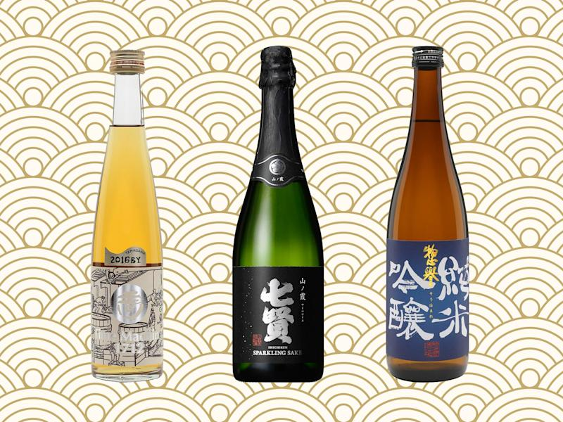 A sake made from a highly polished rice grain will be of a higher quality: The Independent/iStock