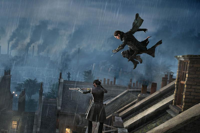 Battle Jack the Ripper in new Assassin's Creed Syndicate DLC
