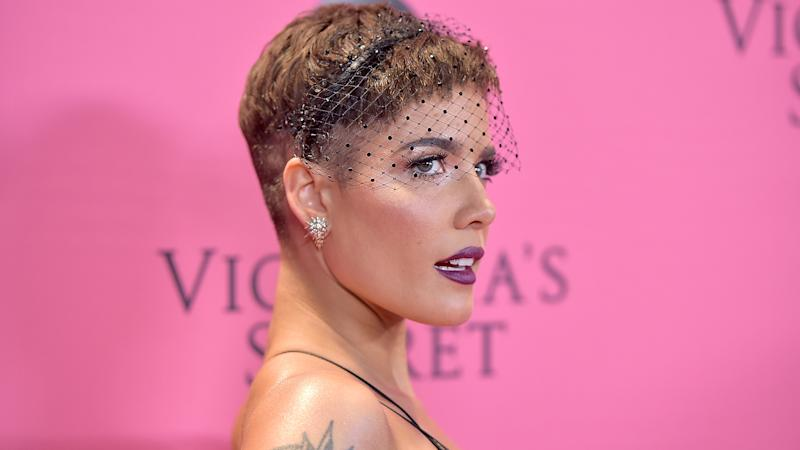 Halsey Has A Boyfriend & Thinks It's 'Scary' To Talk About