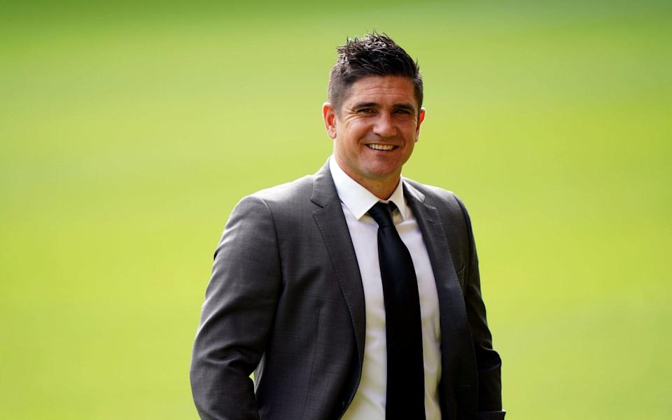 Watford manager Xisco Munoz ahead of the Premier League match at Carrow Road - PA