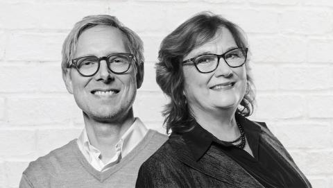 Marketing Architects Attracts More Senior Talent, Hires a Pair Boasting Impressive Agency Stripes as Company Continues to Challenge the Industry Model
