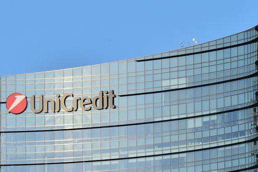 Unicredit, Moody's alza l'outlook a positivo