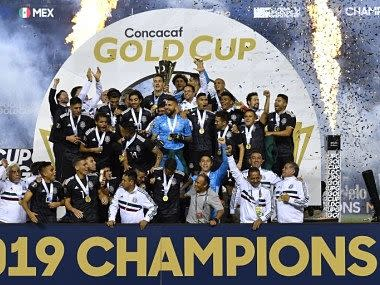 Jonathan dos Santos scores winner as Mexico beat USA 1-0 to win CONCACAF Gold Cup