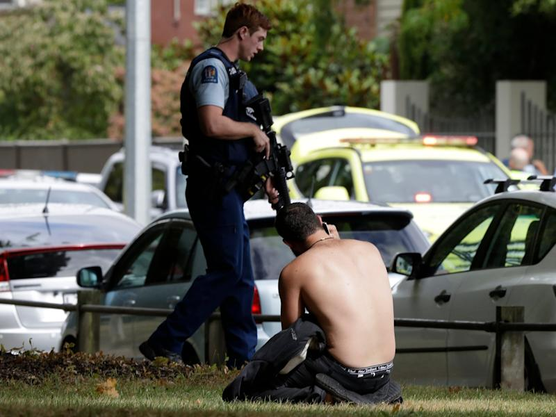 New Zealand shootings: Death toll from Christchurch mosque attack rises to 49 as suspect charged with murder