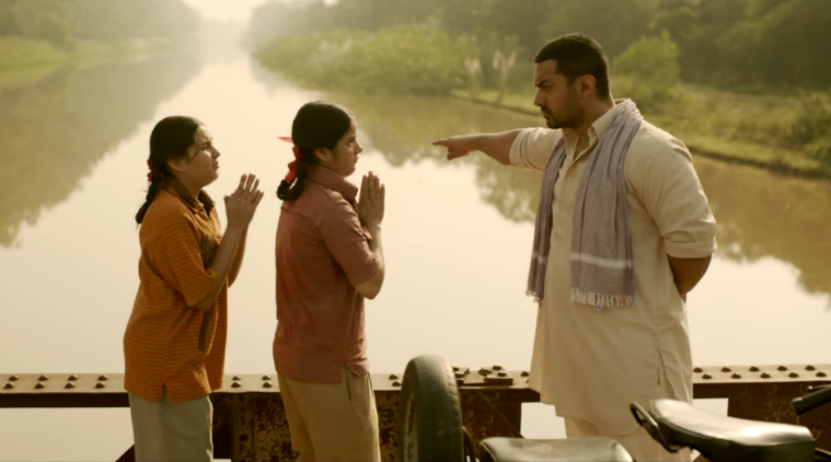 Dangal: The real-life story of the Phogat sisters who changed wrestling forever in India.