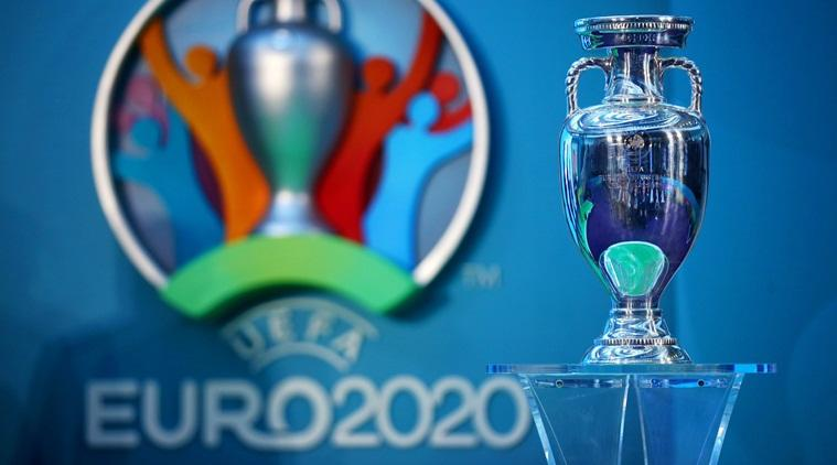 Euro 2020 postponed until 2021 due to coronavirus outbreak