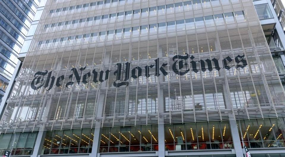 "Everyone makes mistakes. But you wouldn't think that one of the largest newspapers in the United States would run a typo on its front page every day for more than 100 years. However, that's exactly what occurred when an employee of <em>The New York Times</em> accidentally <a href=""http://mentalfloss.com/article/516445/new-york-times-ran-typo-every-day-102-years"" rel=""nofollow noopener"" target=""_blank"" data-ylk=""slk:entered the wrong serial number"" class=""link rapid-noclick-resp"">entered the wrong serial number</a> of an edition that went out back in 1898. Seeing that they were at issue 14,499, the editor on duty kicked it up by what they thought was one number for the next day. But instead of deeming it issue 14,500, they went up 500 editions into the future to 15,000. As a result, each issue was misnumbered from 1898 until 1999 when a news assistant finally caught the mistake! And for more facts about the world of words, learn these <a href=""https://bestlifeonline.com/word-facts/?utm_source=yahoo-news&utm_medium=feed&utm_campaign=yahoo-feed"" rel=""nofollow noopener"" target=""_blank"" data-ylk=""slk:40 Facts About Words That Will Blow Your Mind"" class=""link rapid-noclick-resp"">40 Facts About Words That Will Blow Your Mind</a>."