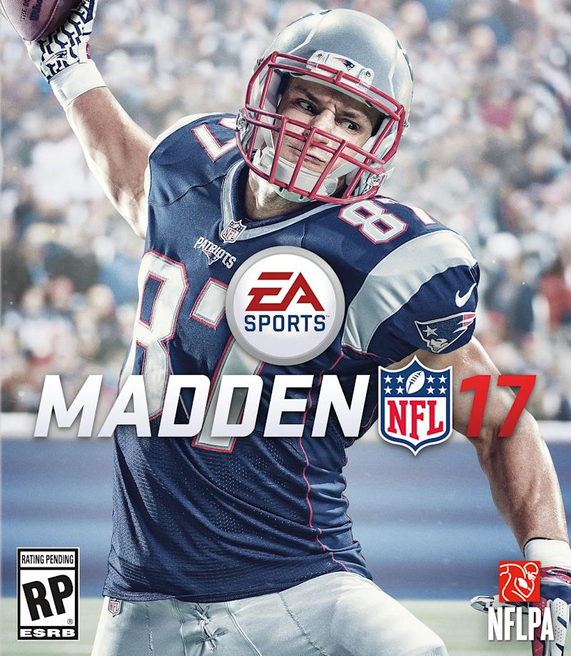 Madden 17 cover (via EA Sports)