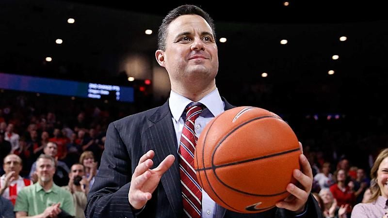 How Sean Miller allowed one lucky writer to witness Christian Laettner's shot