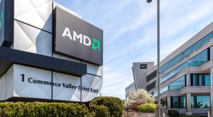 AMD Stock: This Is the Way to Approach Advanced Micro Devices Now