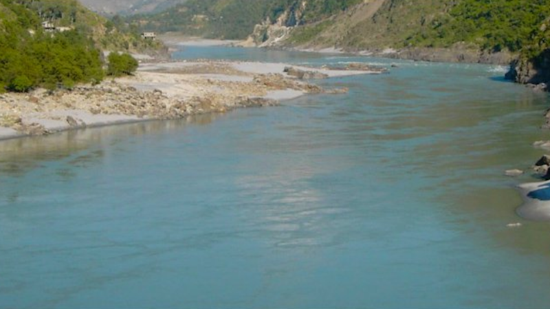 SC Rejects PIL to Declare Indus Waters Treaty Unconstitutional