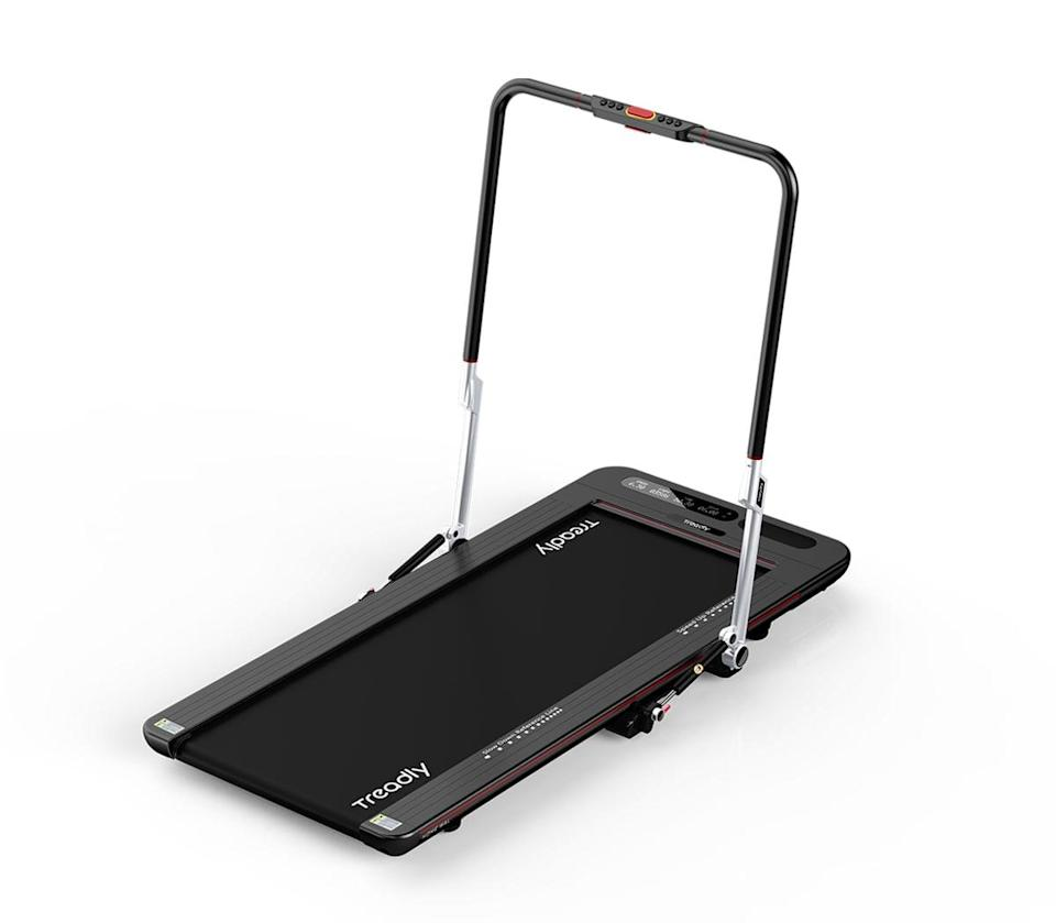 <p>Use code TREDP-100 at checkout to get $100 off plus free shipping on the <span>Treadly 2 Pro</span> ($849, originally $949).</p>