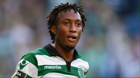 Gelson Martins Sporting CP
