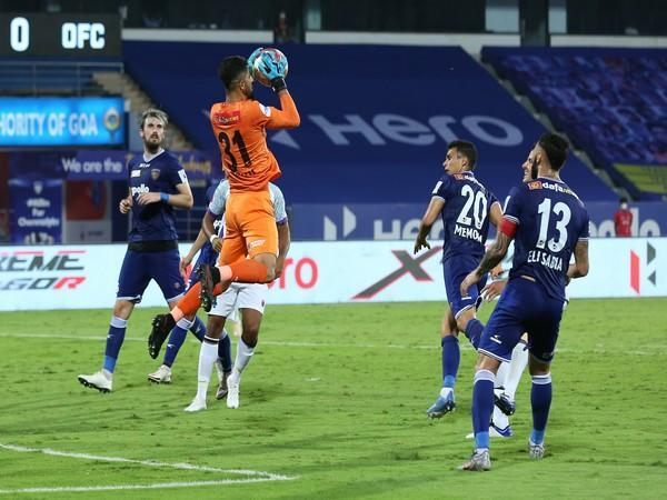 Odisha, Chennaiyin played out goalless draw in the Indian Super League (ISL) here on Sunday. (Photo/ ISL)
