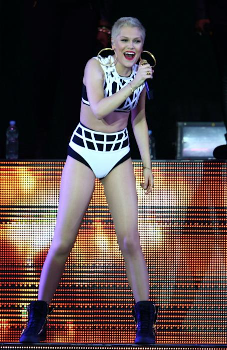 Jessie J Caught Up In The Voice 'Fix Row' Amid Claims She 'Rigged' Singer's Showdown