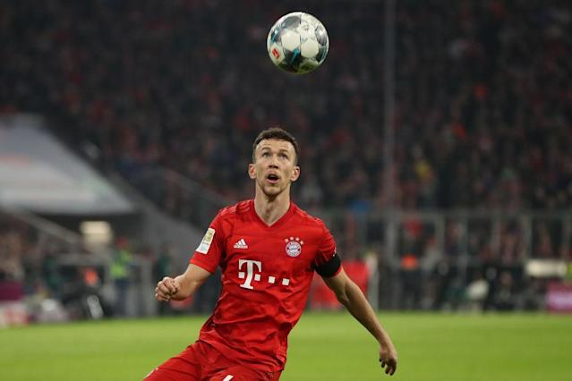 Ivan Perisic (Photo by Alexander Hassenstein/Bongarts/Getty Images)