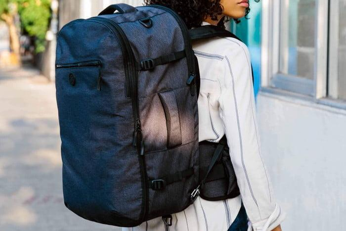 a0a1ab454627 The best laptop backpacks and briefcases for traveling