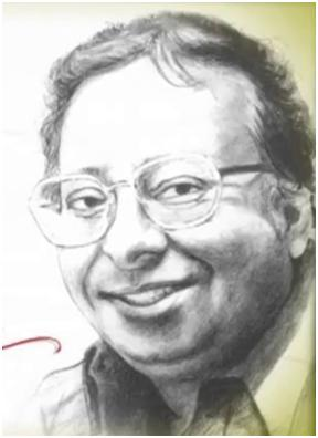"""<p><b>RD Burman</b></p><p>No matter what generation you belong to, you have heard at least one of RD Burman's songs and have also liked it. Also known as Pancham da, he was a famous Indian film score composer who composed music for over 331 movies. But one of his most famous songs """"Mehbooba Mehbooba"""" from the classic movie Sholay is eerily similar to Demis Roussos' """"Say You Love Me"""". We felt our heart break too. </p><p><br /></p>"""
