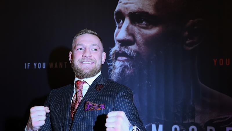 Conor McGregor says blood will be spilled when he fights Donald 'Cowboy' Cerrone
