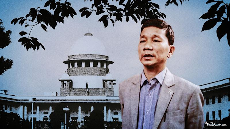 Arunachal Ex-CM Kalikho Pul's Widow Laments SC's Delay on Probe
