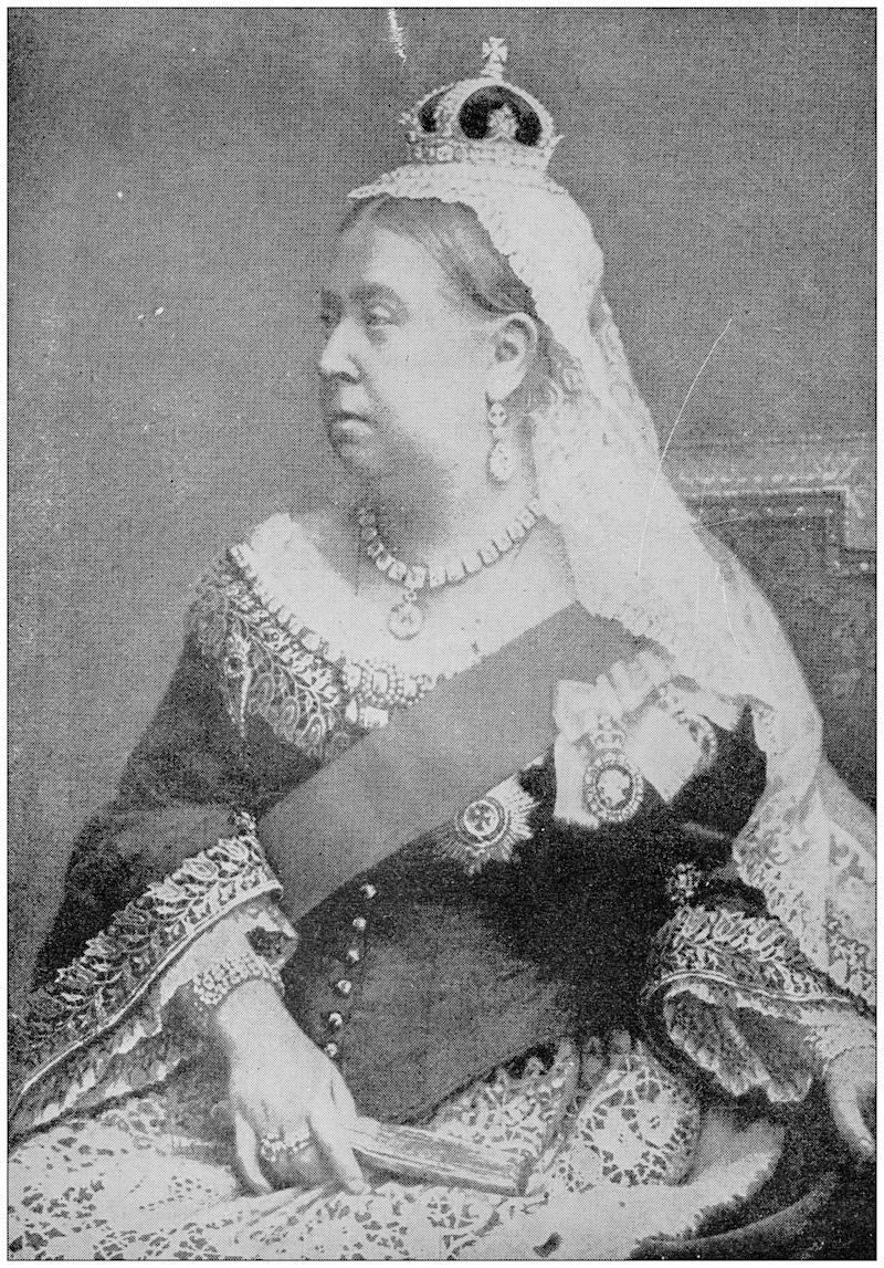 Queen Victoria became the monarch in 1837, four years after parliament passed the Slavery Abolition Act.